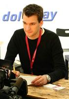 Johannes Vogel (2005) Bild: Bartosz Plodowksi / de.wikipedia.org