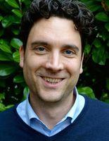 Prof. Dr. Malte Friese Quelle: Foto: privat (idw)