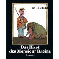 """""""Das Biest des Monsieur Racine"""" von Tomi Ungerer"""