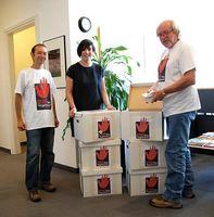 Bild: Komitee gegen den Vogelmord e.V.
