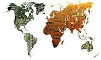 Welt: Facebook will Realität darstellen. Bild: pixelio.de, B. Wettig