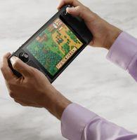 Steam-Handheld: Große Games mobil daddeln.
