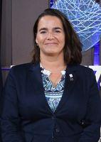 Katalin Novák (2017), Archivbild