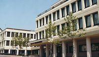 Hauptsitz der LGT in Vaduz. Bild: Tom Ordelman / wikipedia.org