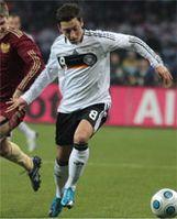 Mesut Özil / Bild: Новикова Юлия, de.wikipedia.org
