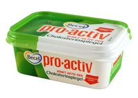 Unilever-Margarine Becel pro.activ. Bild: foodwatch