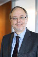 Dr. Georg Thiel