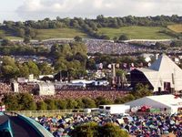 Glastonbury Festival Bild: de.wikipedia.org