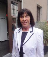 Ingrid Matthäus-Maier (2012), Archivbild