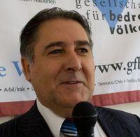 Kamal Sido, 2011.