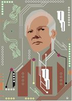 Julian Assange (Symbolbild)