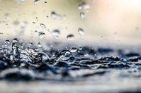 Wasser: Bleibt weiter ein Mysterium (Foto: George Hodan/publicdomain)