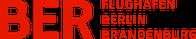 Flughafengesellschaft Berlin Brandenburg GmbH Logo