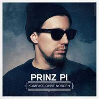 """Cover """"Kompass ohne Norden"""" von Prinz Pi"""