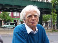 Hans-Christian Ströbele, 2010