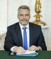 Karl Nehammer (2020)