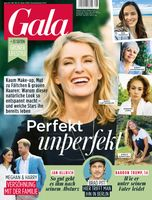 """GALA Cover 38/2020 (EVT: 10. September 2020) /  Bild: """"obs/Gruner+Jahr, Gala"""""""