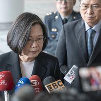 Tsai Ing-wen (2020)
