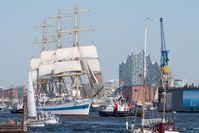 """Hafengeburtstag Hamburg Bild: """"obs/Hamburg Messe und Congress GmbH/HMC/Romanus Fuhrmann"""""""