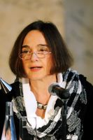 Daniela Dahn (2012), Archivbild