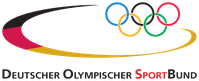Deutscher Olympischer Sportbund Logo