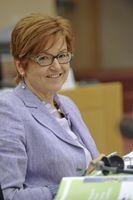 Ingeborg Gräßle (2012)