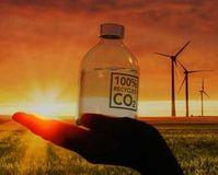 Katalysator für nachhaltiges Methanol entwickelt.
