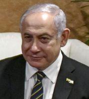 Benjamin Netanjahu (2019)