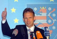 Ministerpräsident Althaus