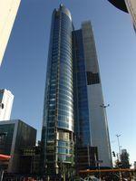 Sitz der Frontex in Warschau