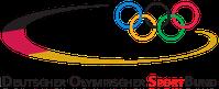 Logo Deutscher Olympischer Sportbund (DOSB)