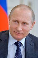 Wladimir Putin (2015)