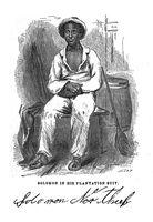 Solomon Northup (1855)