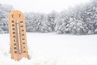 Mit klirrender Kälte und Schnee hat der Winter die meisten Teile Deutschlands fest im Griff.  Bild: WetterOnline Fotograf: WetterOnline