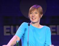Kersti Kaljulaid (2017)