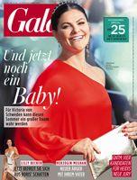 "Cover GALA Heft 31/2018, EVT 26.07.2018. Bild: ""obs/Gruner+Jahr, Gala"""