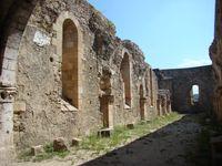 """Cosenza -€"""" Castello Svevo"""