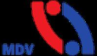 Mitteldeutscher Verkehrsverbund Logo