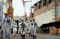 Fukushima Daiichi Bild:  Greg Webb / IAEA, on Flickr CC BY-SA 2.0
