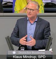 Klaus Mindrup (2019)