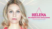 """Helena. Die Künstliche Intelligenz. Bild: """"obs/ARTE G.E.I.E./Felix Beßner/BR"""""""