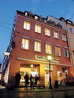 Haus der Badischen Zeitung in Freiburg