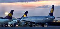 Lufthansa-Maschine. Bild: Lufthansa, über dts Nachrichtenagentur