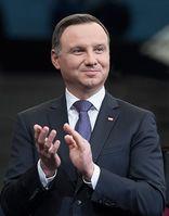 Andrzej Duda (2016)