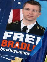 Bradley Manning: ehrlicher Idealist oder Verbrecher?. Bild: flickr/torbakhopper
