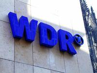 WDR-Logo (Archivbild)