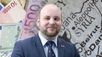 Markus Frohnmaier (2018)