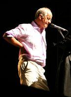Servillo im Jahr 2008
