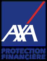 Logo der Axa