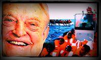 George Soros ist in weiten Teilen Europas und der Welt unbeliebt (Symbolbild)